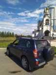 Chery Tiggo T11, 2014 год, 490 000 руб.