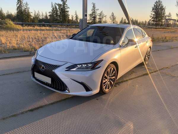 Lexus ES250, 2019 год, 2 850 000 руб.