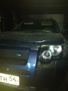Тогучин Land Rover 2005