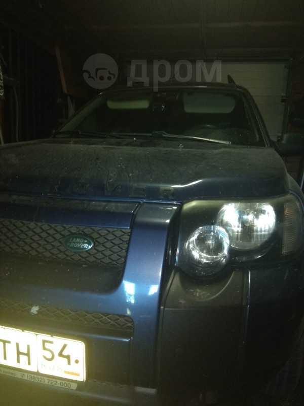 Land Rover Land Rover, 2005 год, 350 000 руб.