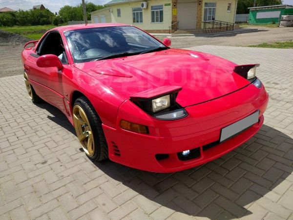 Mitsubishi GTO, 1993 год, 350 000 руб.