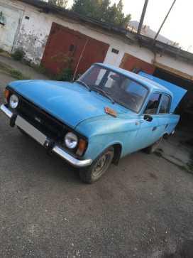 Екатеринбург 412 1990
