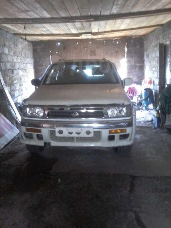 Nissan Terrano, 1999 год, 150 000 руб.