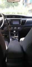 Toyota Corolla, 2014 год, 810 000 руб.