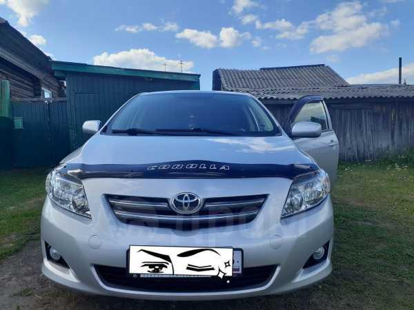 Toyota Corolla, 2009 год, 560 000 руб.