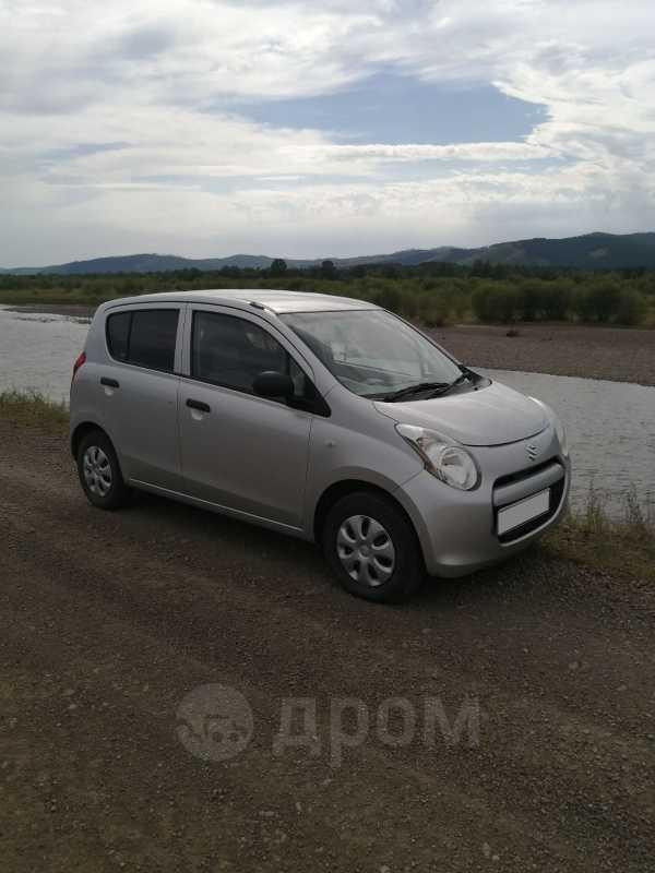 Suzuki Alto, 2011 год, 230 000 руб.