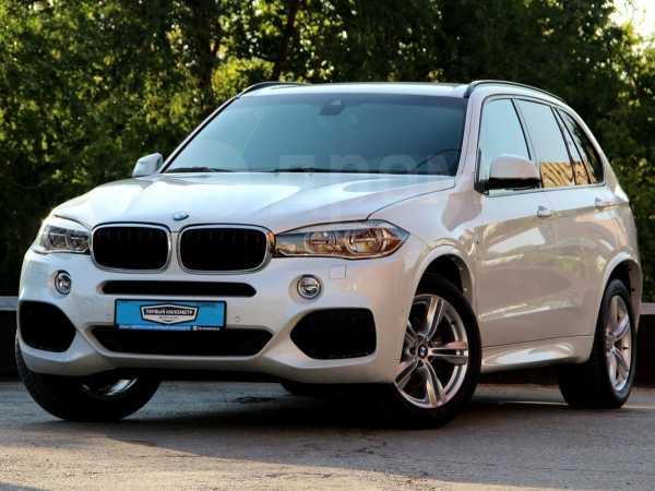 BMW X5, 2016 год, 2 899 000 руб.