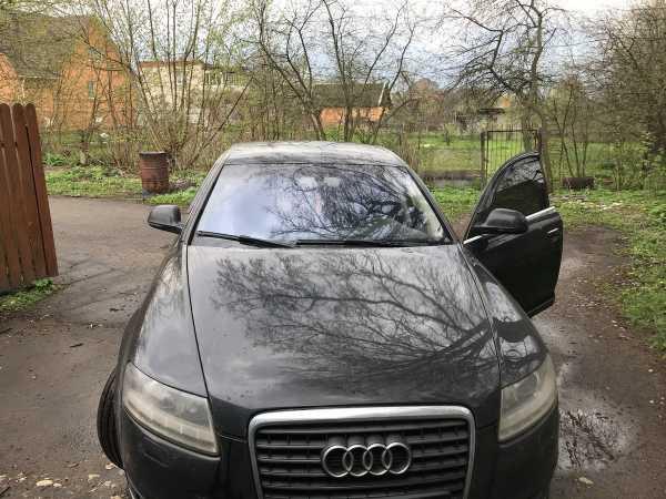 Audi A6, 2008 год, 545 000 руб.