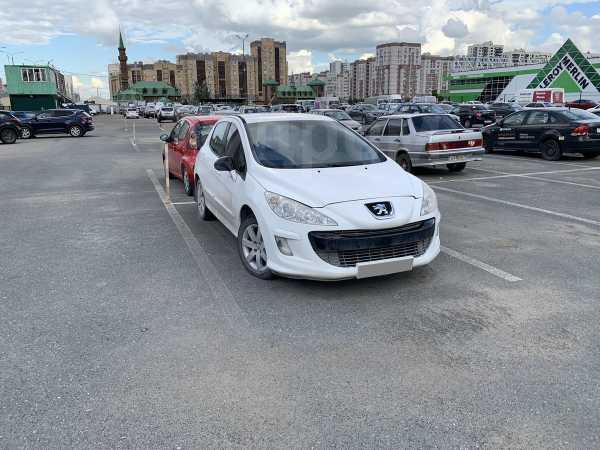 Peugeot 308, 2011 год, 235 000 руб.