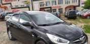 Hyundai Solaris, 2014 год, 527 000 руб.