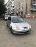 Honda Civic, 2000 год, 160 000 руб.