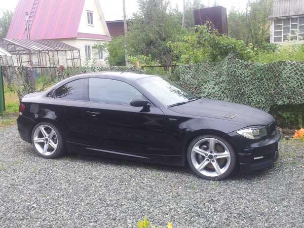 BMW 1-Series, 2008 год, 780 000 руб.