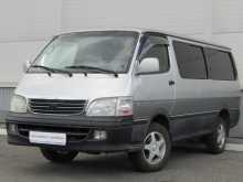 Новокузнецк Hiace 2004