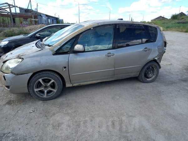Toyota Corolla Spacio, 2003 год, 165 000 руб.