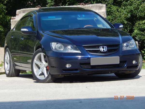 Honda Legend, 2006 год, 720 000 руб.