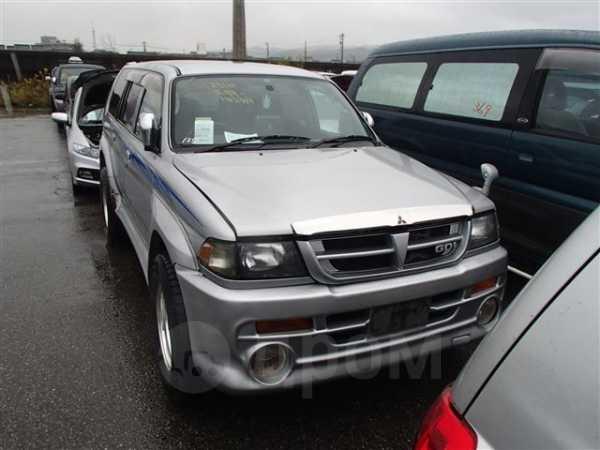 Mitsubishi Challenger, 1997 год, 300 000 руб.