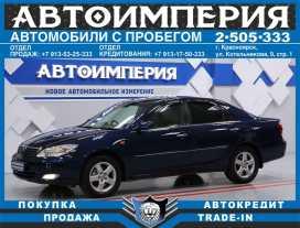 Красноярск Toyota Camry 2004