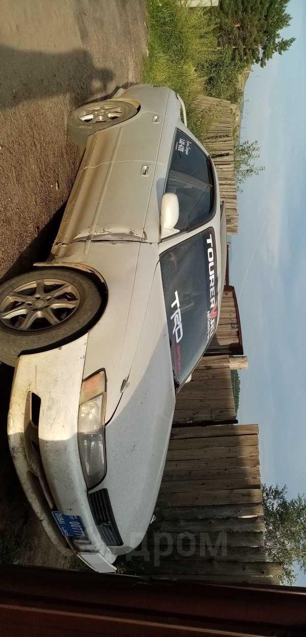 Toyota Mark II, 1993 год, 105 000 руб.