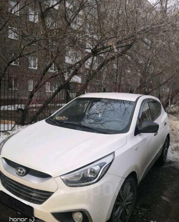 Hyundai ix35, 2014 год, 795 000 руб.