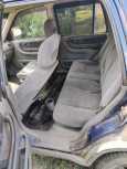 Honda CR-V, 1998 год, 130 000 руб.
