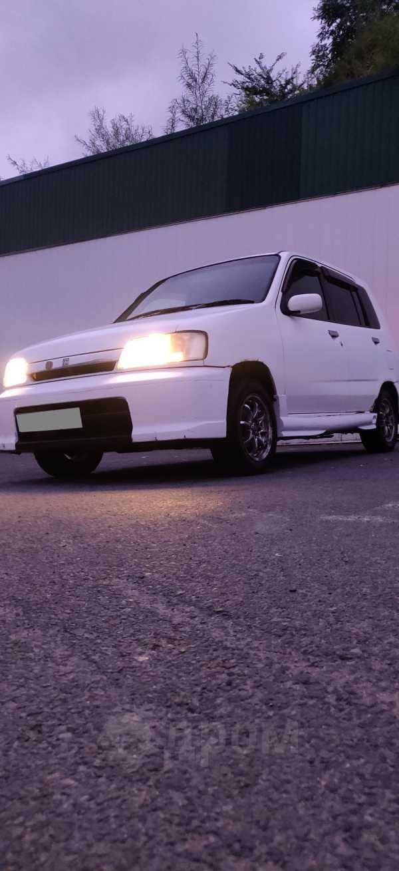 Nissan Cube, 2000 год, 300 000 руб.