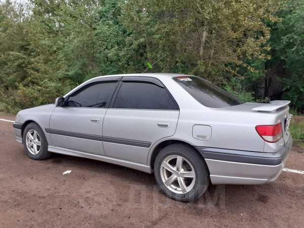 Toyota Carina, 1996 год, 275 000 руб.