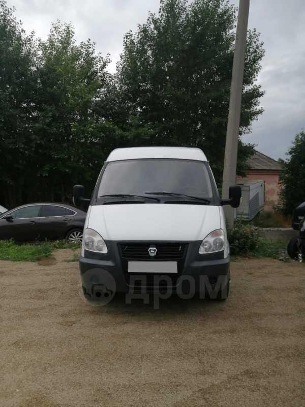 ГАЗ 2217, 2011 год, 255 000 руб.