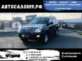Черногорск Land Cruiser Prado