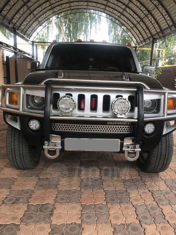 Hummer H3, 2006 год, 1 350 000 руб.