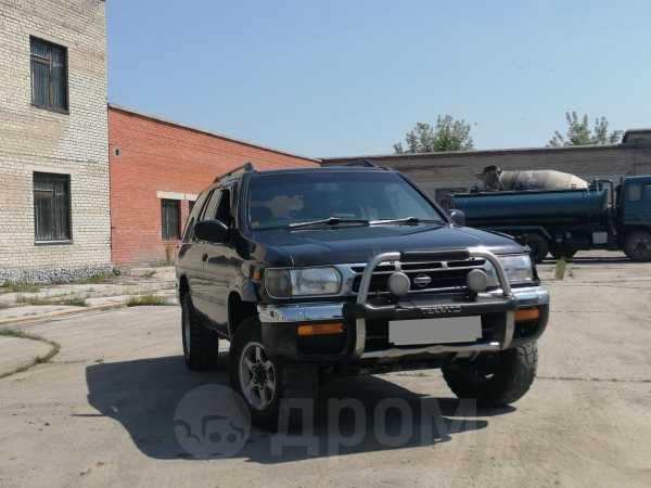 Nissan Terrano, 1996 год, 190 000 руб.