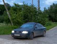 Домодедово A6 1999