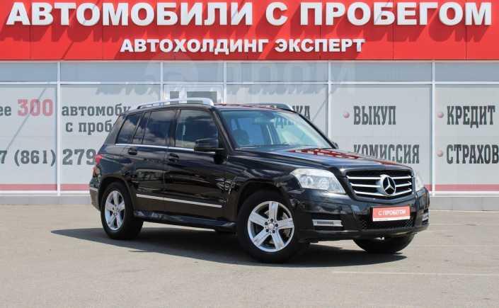 Mercedes-Benz GLK-Class, 2010 год, 875 000 руб.
