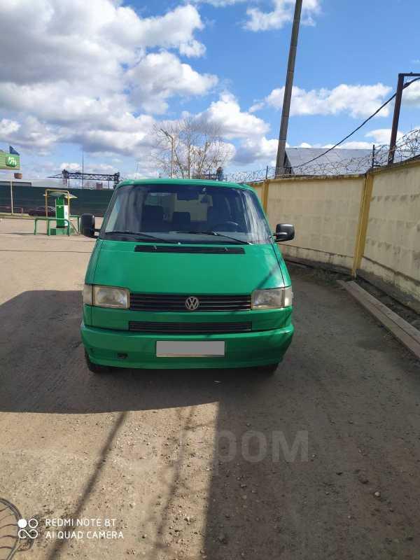 Volkswagen Transporter, 1995 год, 360 000 руб.