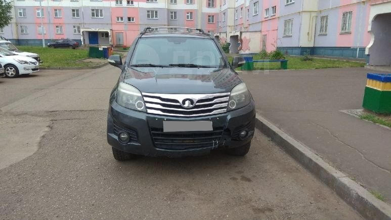 Great Wall Hover H3, 2013 год, 470 000 руб.