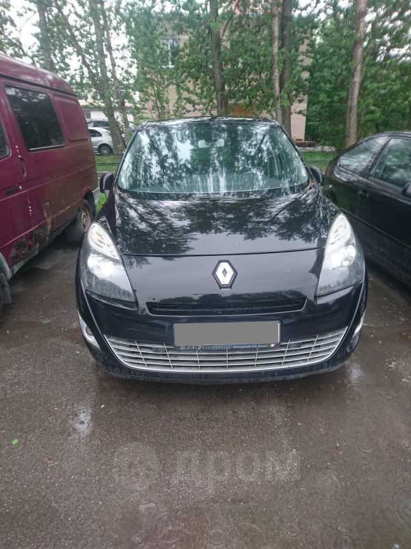 Renault Scenic, 2011 год, 387 843 руб.