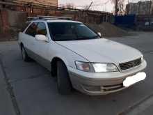 Екатеринбург Mark II Wagon Qualis