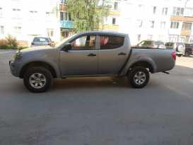 Барнаул L200 2014