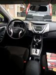 Hyundai Avante, 2011 год, 500 000 руб.