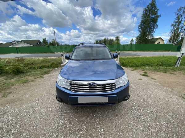Subaru Forester, 2010 год, 635 000 руб.