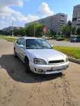Subaru Legacy B4, 2002 год, 170 000 руб.