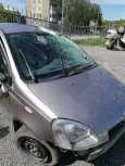 Toyota Vitz, 2001 год, 70 000 руб.