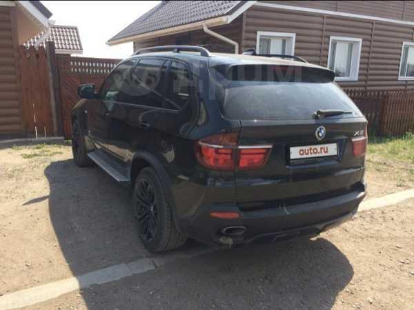 BMW X5, 2009 год, 949 000 руб.