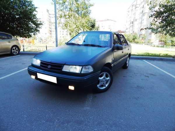 Hyundai Pony, 1994 год, 80 000 руб.