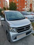 Honda N-WGN, 2015 год, 550 000 руб.