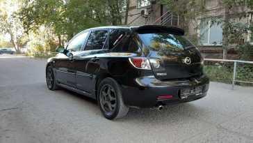 Новосибирск Mazda Mazda3 2006