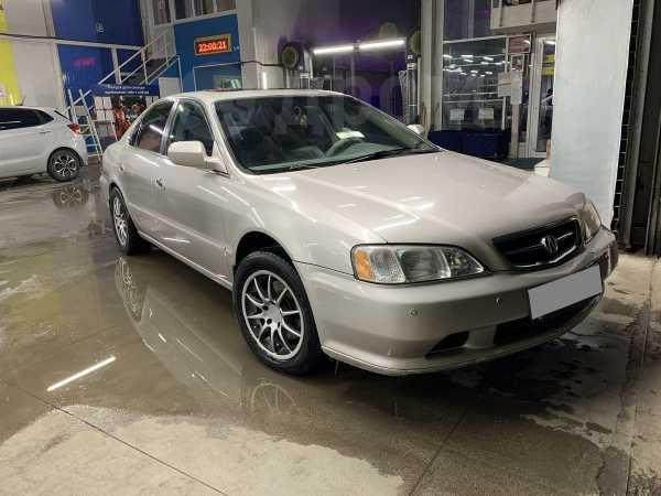 Acura TL, 1999 год, 210 000 руб.