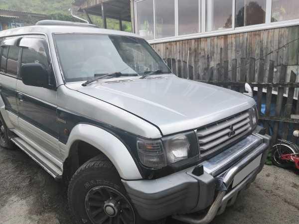 Mitsubishi Pajero, 1992 год, 350 000 руб.