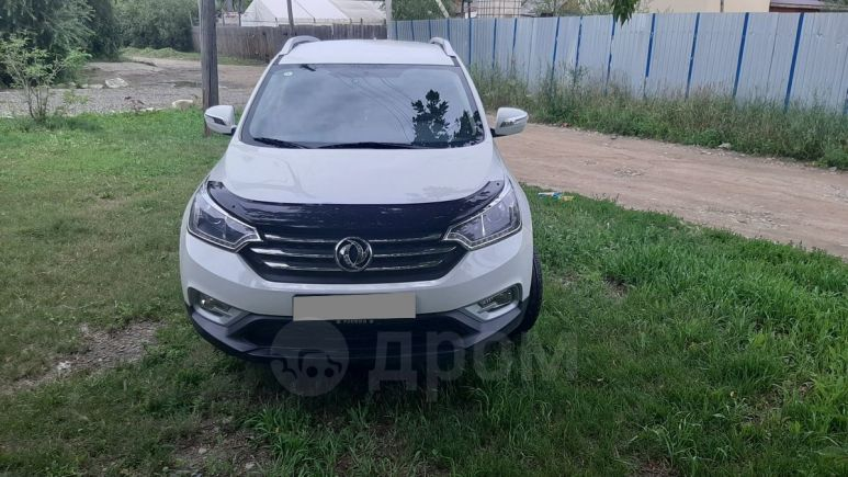 Dongfeng AX7, 2017 год, 900 087 руб.