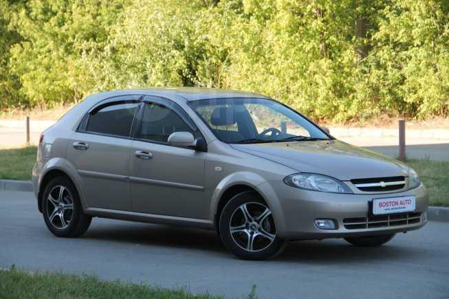 Chevrolet Lacetti, 2007 год, 280 000 руб.