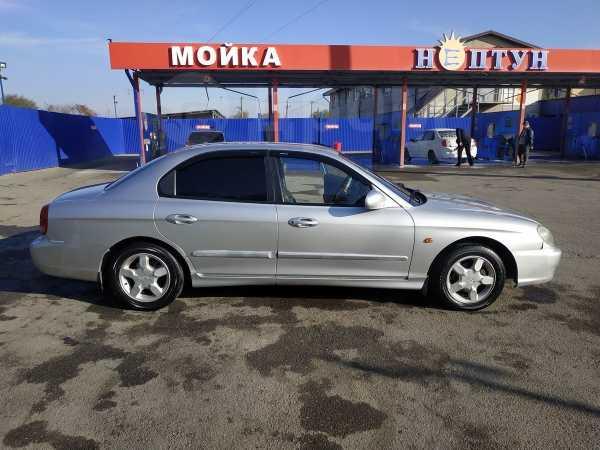 Hyundai Sonata, 2001 год, 180 000 руб.